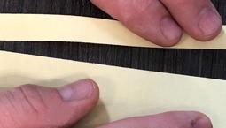 Custom Perforated Paper